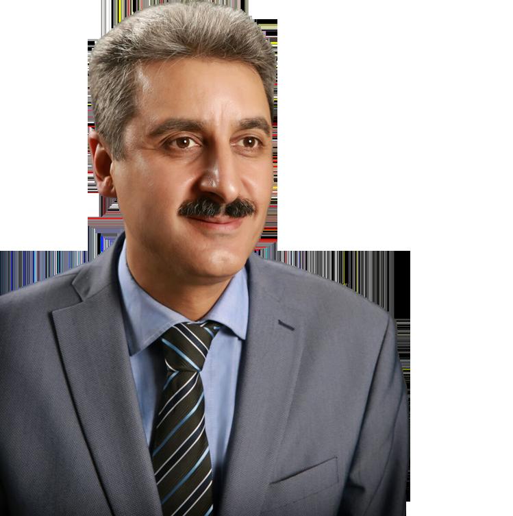 دکتر علی شهسواری پور
